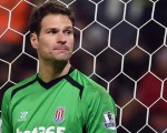 Asmir Begovic joins Chelsea from Stoke for undisclosed fee