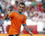 La Liga final day round-up: Valencia seal fourth, Eibar and Almeria relegated