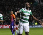Manchester City held by Celtic in six-goal thriller at Celtic Park