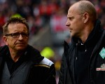Bundesliga battle for survival intensifies