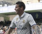 Real Madrid's James Rodriguez joins Bayern Munich on two-year loan