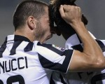 Juve drop first points in Serie A