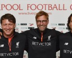 Jurgen Klopp signs new long-term contract with Liverpool