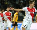 Monaco defeat Young Boys