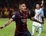 Neymar aiming for six Barcelona trophies this season