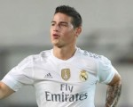 James Rodriguez caps Real Madrid win vs. Inter Milan
