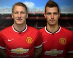 Manchester United sign Bastian Schweinsteiger and Morgan Schneiderlin
