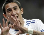 Real Madrid approved Arsenal's offer for Angel di Maria