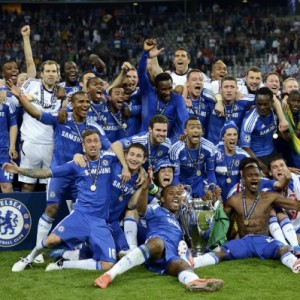 champions league champion chelsea