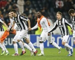 Juve want Real Madrid clash