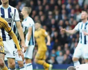 Tottenham Hotspur salvage draw at West Brom through Dele Alli