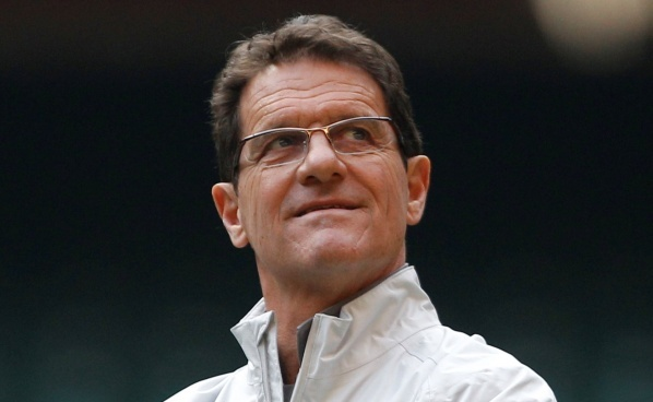 capello needs gerrard for euro2012