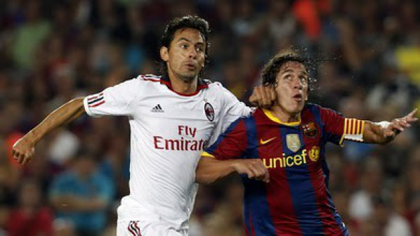 champions league milan vs barcelona live stream