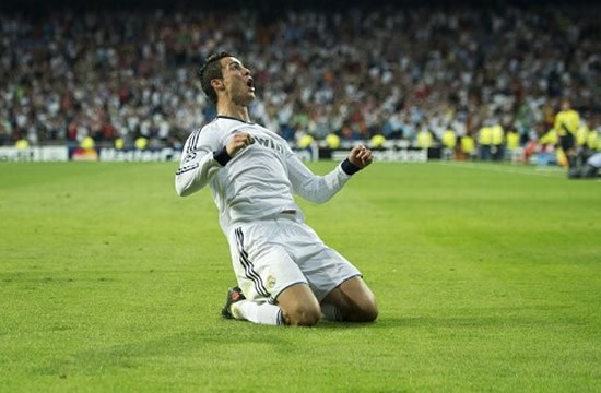 Ronaldo winner rocks City