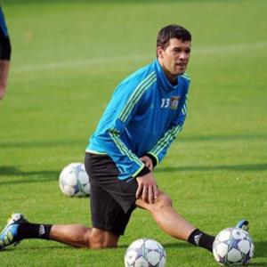 Future can wait as Ballack revels in the present